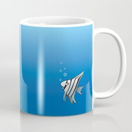 Little Angel fish Coffee Mug