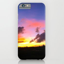 A Sight So Extraordinary iPhone Case