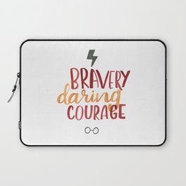 The Most Brave Laptop Sleeve