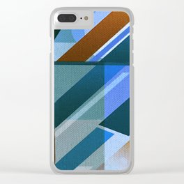 Community USA Clear iPhone Case