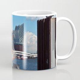 Port of Hamburg Coffee Mug