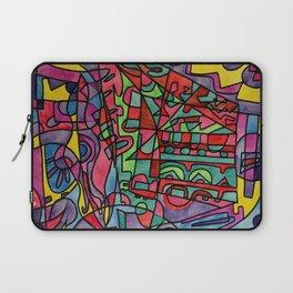 sx`ed-0 Laptop Sleeve