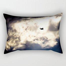 Point Grey Purview Rectangular Pillow