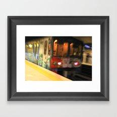 Living Art Framed Art Print