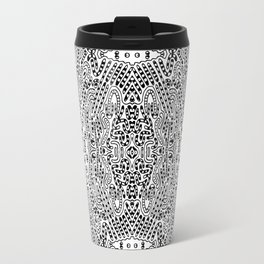 doodledoodle Travel Mug