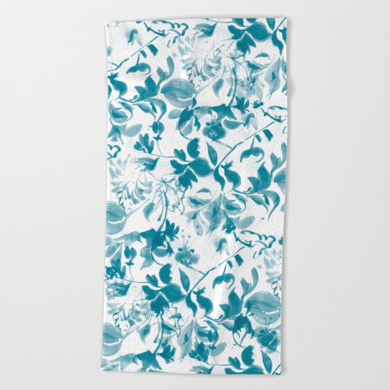 Pattern 77 Beach Towel