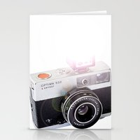 the flash Stationery Cards featuring Flash by Premium