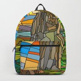 Calanais Sunset Backpack