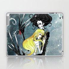Edward & Kim Laptop & iPad Skin
