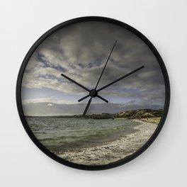 Clifden, Connemara Wall Clock