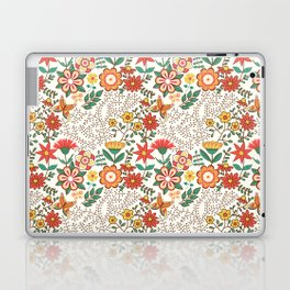 Romance Seamless Pattern Laptop & iPad Skin