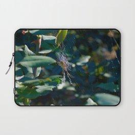Smol Spooder  Laptop Sleeve