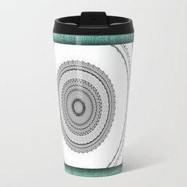 Green West Travel Mug