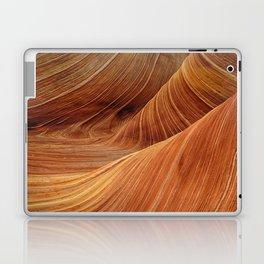 Land of red sands Laptop & iPad Skin