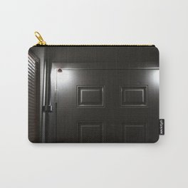 Bar The Door Carry-All Pouch