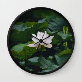 Love from Suzhou Wall Clock