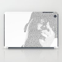 notorious iPad Cases featuring Notorious B.I.G. by Ricky Riccardo