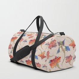 Pepper's Iris Labium Duffle Bag