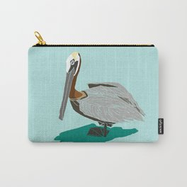 Mr. Pelican Carry-All Pouch