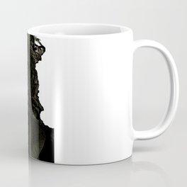 Helena Bonham... Chaplin? Coffee Mug