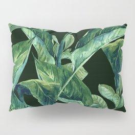 Isolde Leaves Ι Pillow Sham