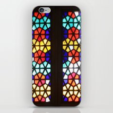 Stained in Ukraine iPhone & iPod Skin