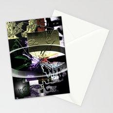 Sensinak Stationery Cards