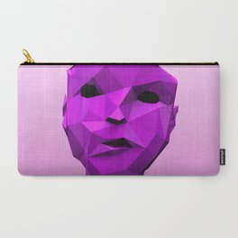 Expression C Carry-All Pouch