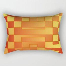 Labylight Rectangular Pillow
