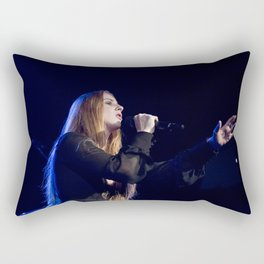 Vera Blue_06 Rectangular Pillow