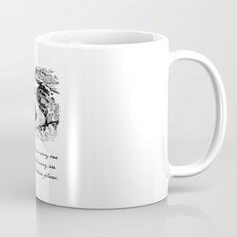 A Farewell to Arms - Hemingway Coffee Mug