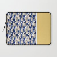 military Laptop Sleeves featuring Military by antonio&marko