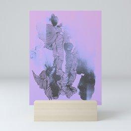 You Make Me Feel Mini Art Print