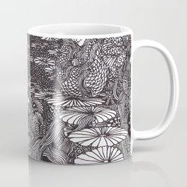 Morella by Harry Clarke Coffee Mug