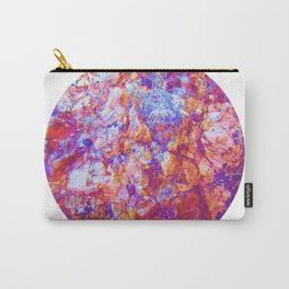 Saturate Sphere Carry-All Pouch