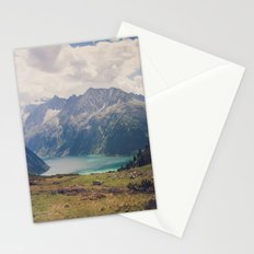 nature calls Stationery Cards