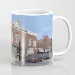 Small Town Coffee Mug
