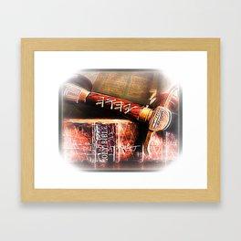 Sword of Truth 02-03 Framed Art Print