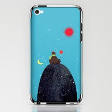 I Will Always be with you iPhone & iPod Skin