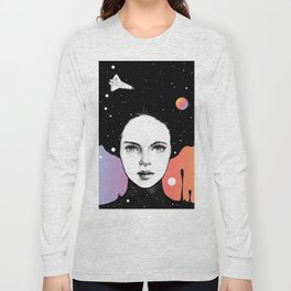 If You Were My Universe Long Sleeve T-shirt