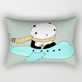 Šťastnú cestu Rectangular Pillow