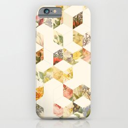 Keziah - Flowers iPhone Case