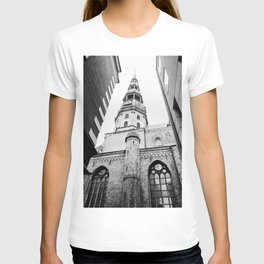 Grand T-shirt