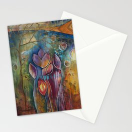 Rejuvenate Stationery Cards