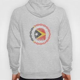East Timor Its In My DNA Hoody