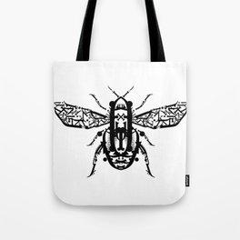 Beetle Type Tote Bag