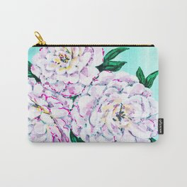 Pretty Petals Carry-All Pouch