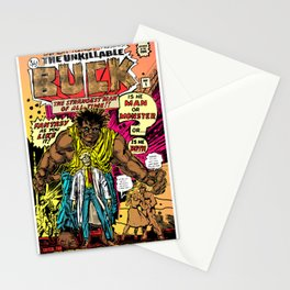 THE UNKILLABLE BUCK! Stationery Cards