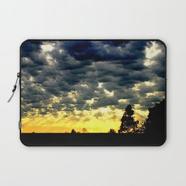 A new Day! Laptop Sleeve