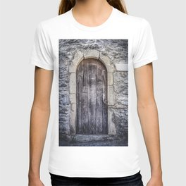 Old French Door T-shirt